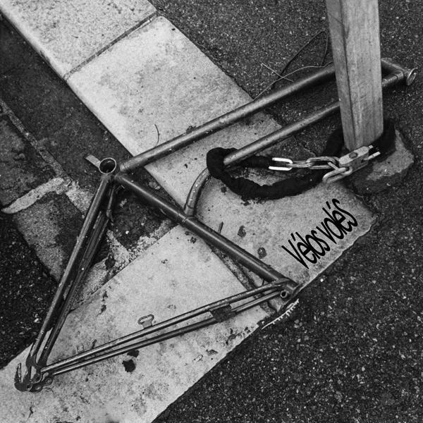 Vélos volés